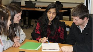 Dual degree MSN/MBA informational webinar scheduled for Wednesday