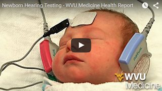 Early intervention makes a difference for newborn hearing (Video)