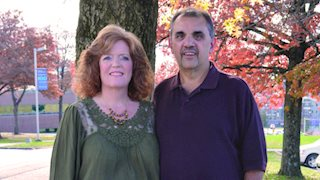 Bariatric surgery returns couple to health