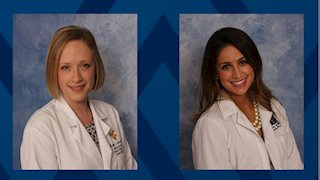 Family physicians join WVU Medicine practice at Spring Mills