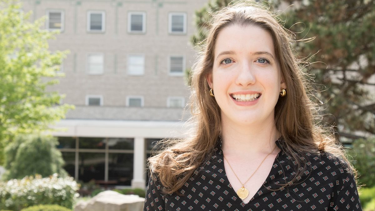 MEET THE GRADS: First generation college student follows path to career in health sciences and medicine