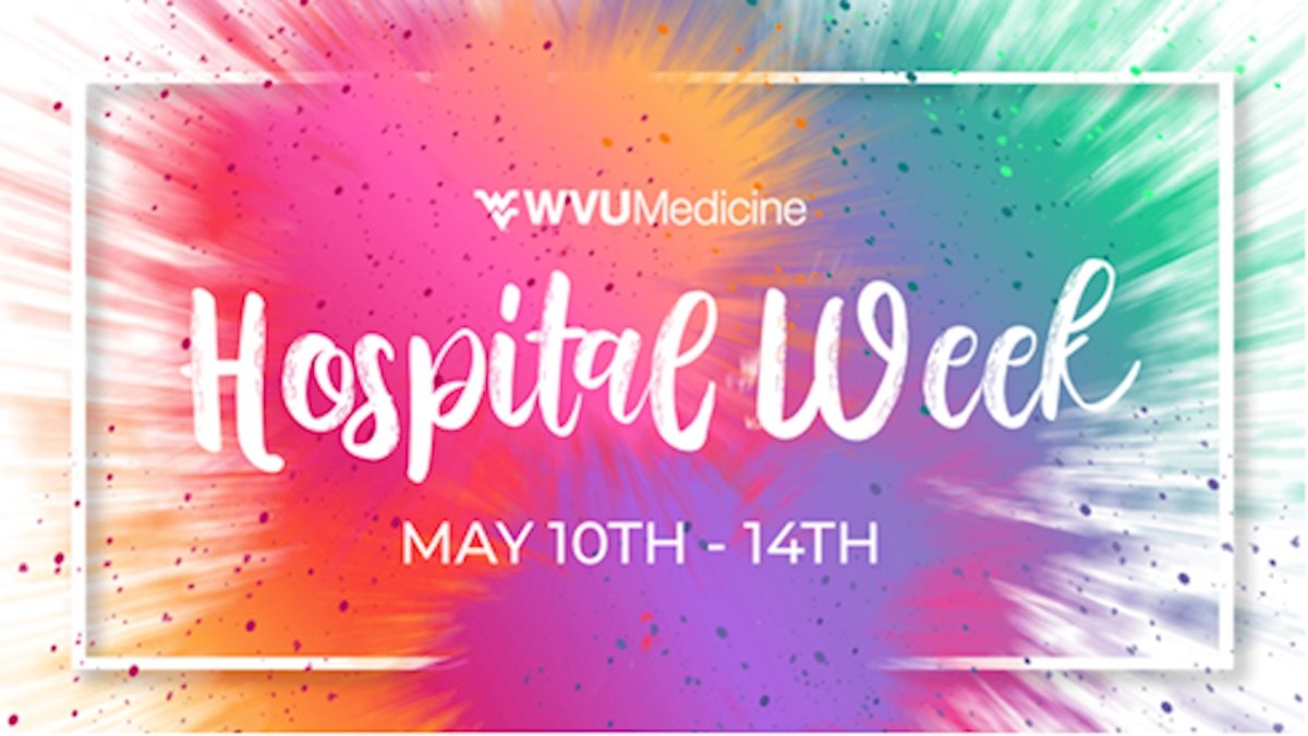 Food truck vendors will be onsite for Hospital Week (May 10th - 14th)
