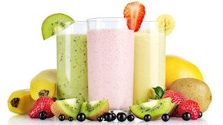 Free healthy smoothies will be served at Sept. 30 WVU Medicine Farmers Market