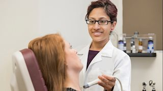 Free oral cancer screenings offered in Harrison and Roane counties April 8