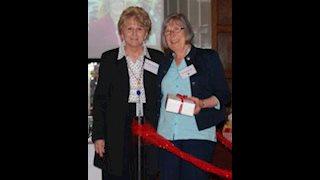 Friends of WVU Hospitals celebrates volunteers