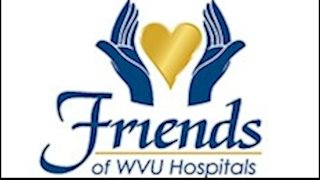 Friends of WVU Hospitals makes donation to Norma Mae Huggins Cancer Research Endowment Fund