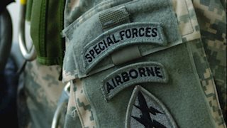 Future Green Berets to receive medical training at WVU Medicine