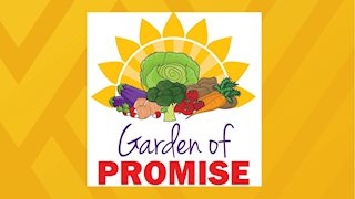 Garden of Promise opening day celebration announced