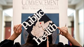 Get to know the 2019 Health Sciences graduates