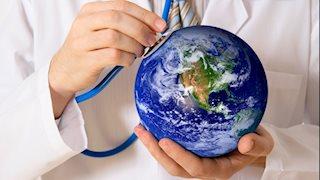 Global Health Week at WVU Health Sciences to be held Sept. 25-29