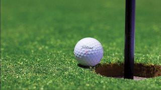 Golf outing benefits WVU Medicine Children's