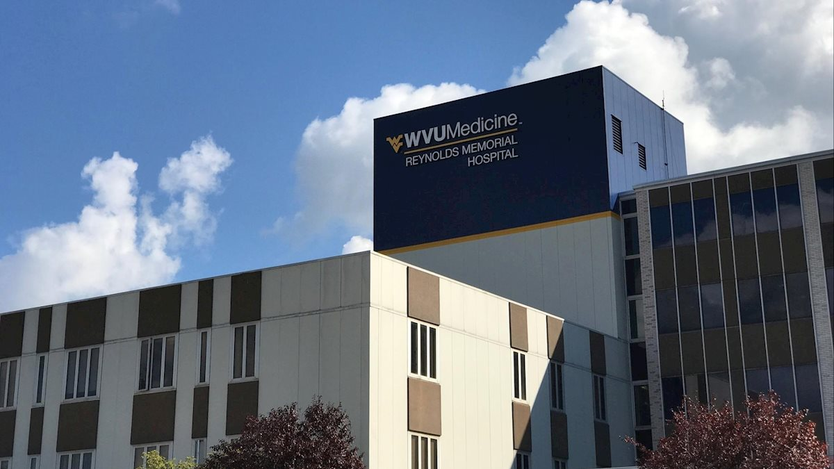 Grand opening ceremony for WVU Cancer Institute at Reynolds Memorial Hospital to be held Friday