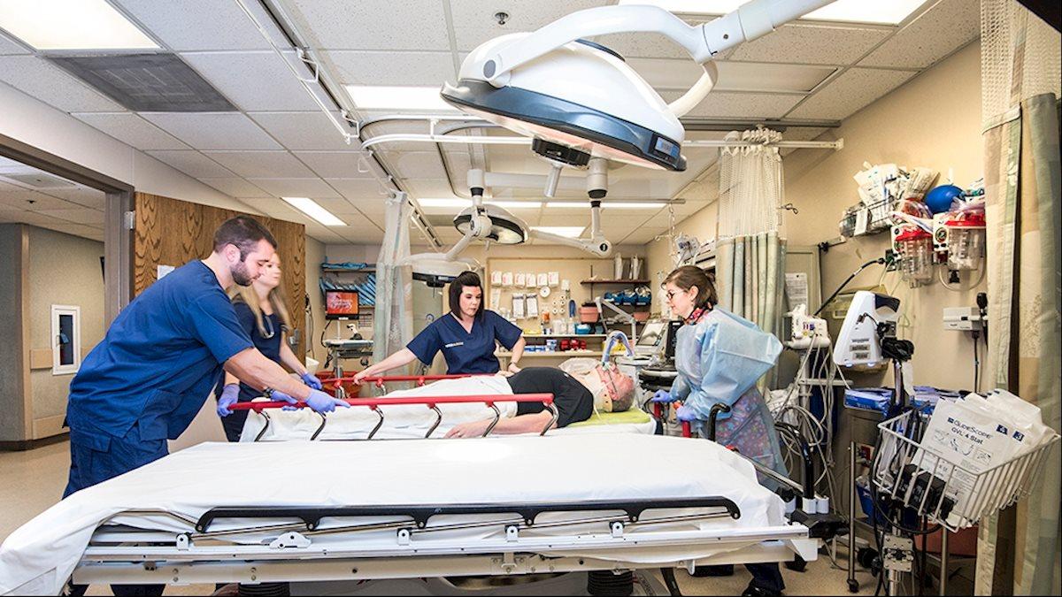 Grant will help WVU Medicine identify HIV, Hepatitis C patients