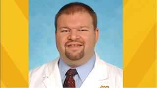 Greg Schaefer, DO, FACS co-authors chapter for Fundamentals of Critical Care