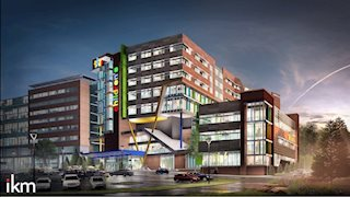 Growth continues at WVU Medicine Children's