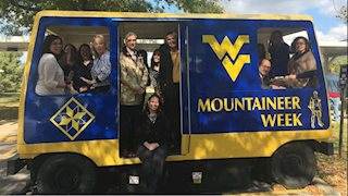 Health Sciences Campus to host Mountaineer Week events