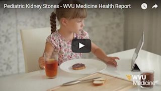 Help children prevent kidney stones with these tips (Video)