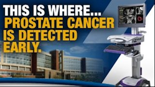 High-tech prostate imaging and biopsy now available at United Hospital Center