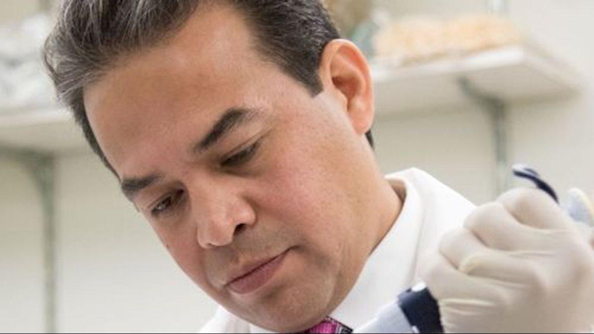 HSCommunity: Faculty Spotlight / Dr. Ivan Martinez