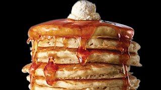 IHOP annual Pancake Day to benefit WVU Medicine Children's
