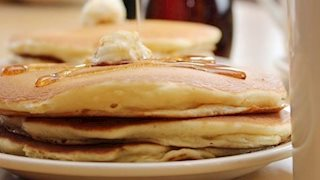 IHOPs in West Virginia, Kentucky to raise money for WVU Medicine Children's on National Pancake Day