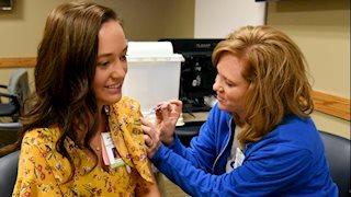 Today is deadline to receive flu vaccine