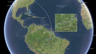 Interprofessional Health Service in the Amazon 2015