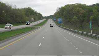 Interstate 79 construction will cause lane closures, delays