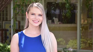 WVU Pharmacy student one of seven national student officers for Industry Pharmacists Organization (IPhO)