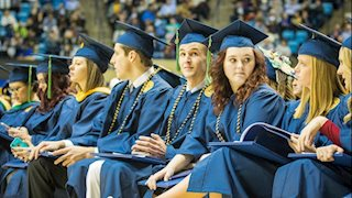 May 2018 Commencement details for faculty