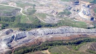 McCawley discusses cancellation of surface mining study