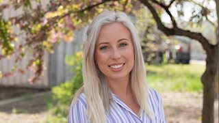 Meet Our Grads: Erin Nelson