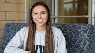 Meet Our Grads: Jessica Gill