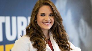 Meet our grads: Katie Fullen