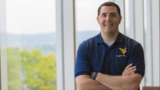 MEET THE GRADS: Former army ranger's accident helps him discover a career in physical therapy