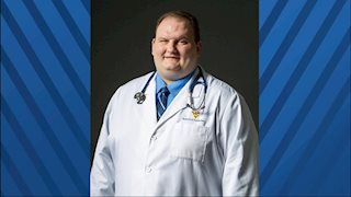 MEET THE GRADS: Small town West Virginia student's passion leads to medicine