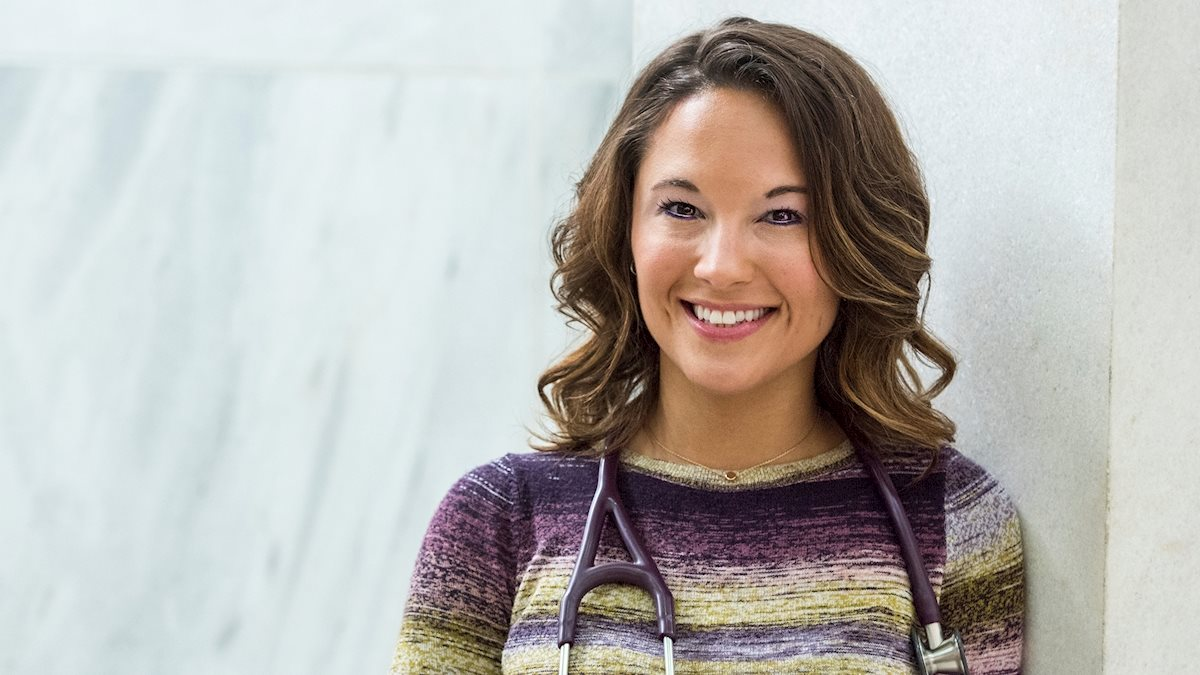 MEET THE GRADUATES: WVU nursing graduate wants to be the voice for patients who need it most