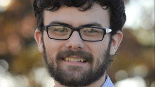 Meet The Public Health Grads: Connor Levy