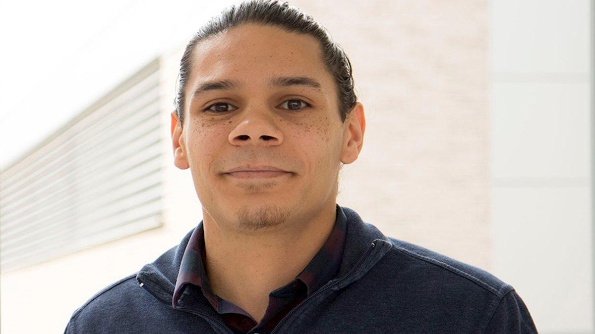 Meet The Public Health Grads: Stephan Brooks