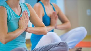 Mindful Steps to Stress Less starts Jan. 28