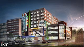 Mountain Loggers Cooperative Association pledges $500K to new WVU Medicine Children's tower