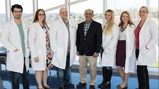 National Institute on Aging awards WVU nearly $1.4 million to support a stroke research training program