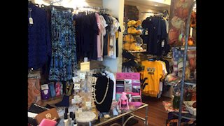 New Friends Gift Shop open at Ruby Memorial