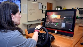 New simulator helps WVU Medicine Jon Michael Moore Trauma Center expand outreach efforts