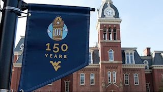 SPH nominations being accepted for the WVU 150th Coin - Deadline Oct. 20
