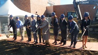 Officials break ground for WVU Medicine Outpatient Surgery Center; photo gallery added