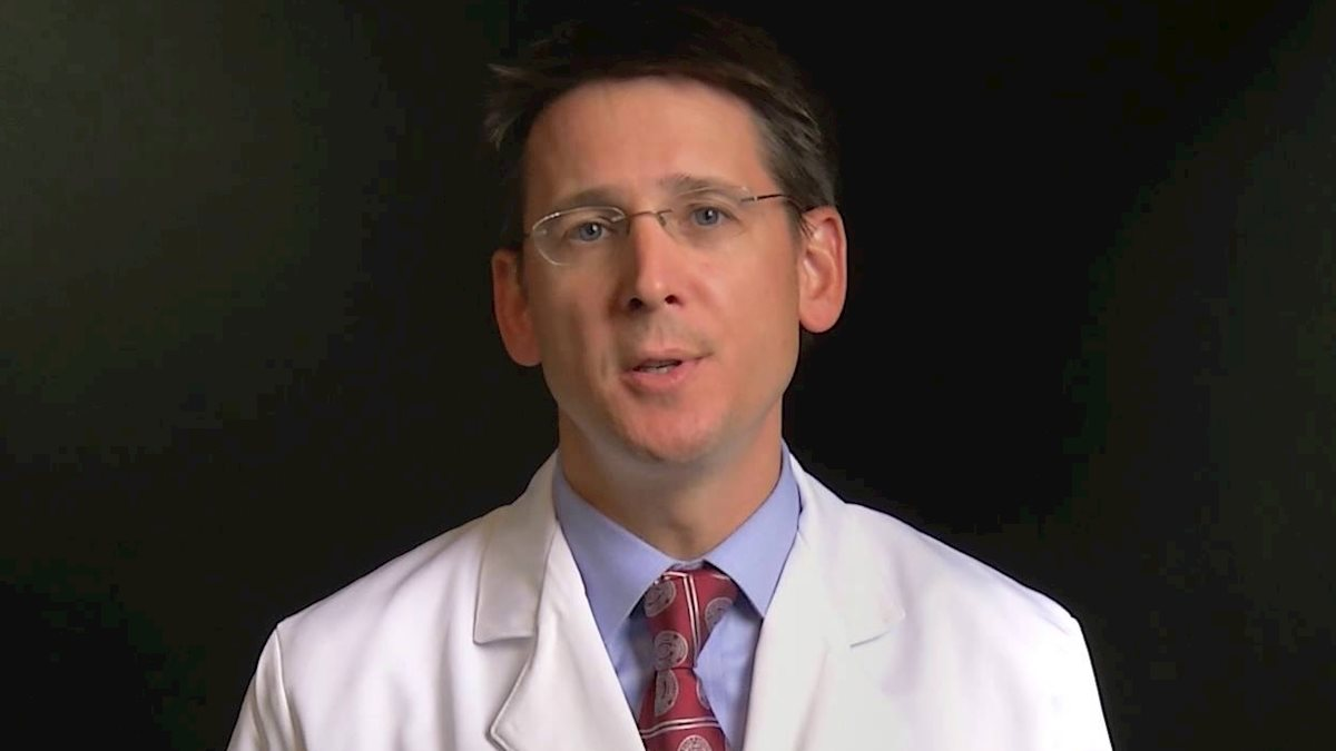 Ohio State's Dr. Timothy Pawlik to speak at Department of Surgery's Grand Rounds