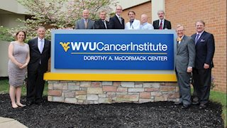 One WVU. One approach to cancer.