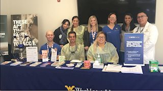 Oral cancer screenings part of dental school awareness campaigns