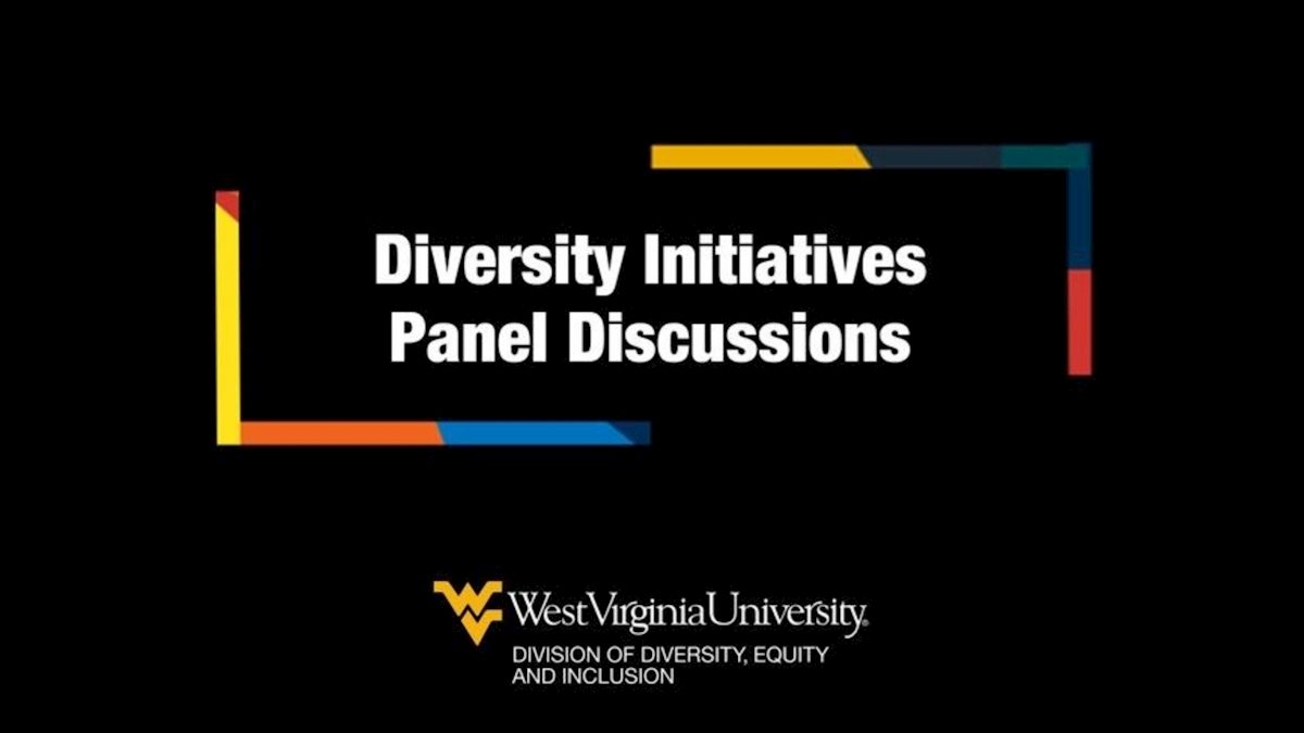 Panel discussions examine what it means to live in an equitable society